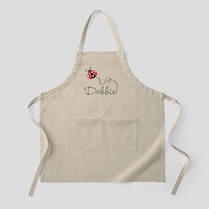 Ladybug Debbie BBQ Apron