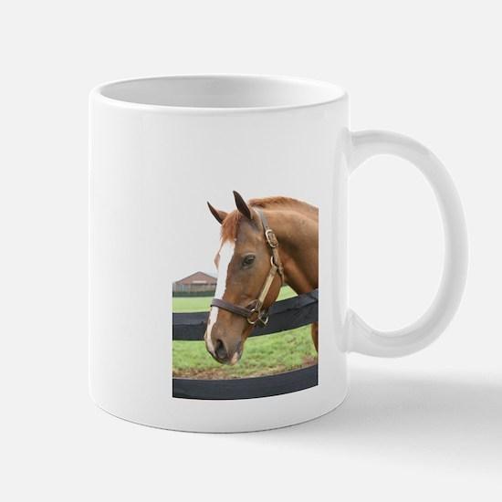 MARQUETRY Mug