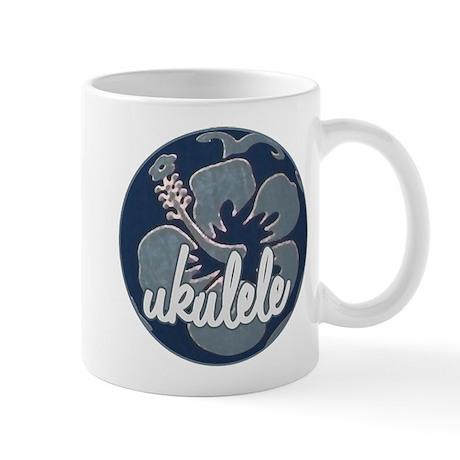 Hawaiian Uke - Mug