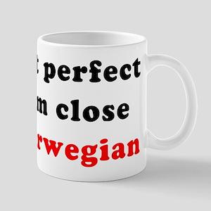 I'm Norwegian Mug