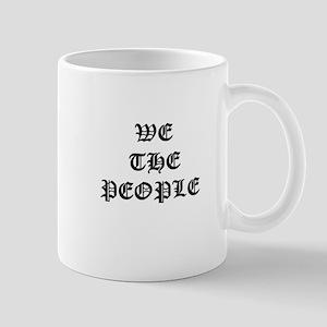 political1 Mug