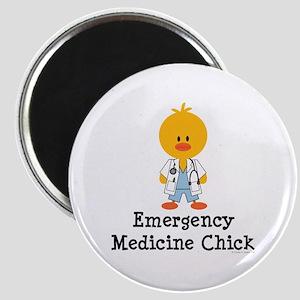 Emergency Medicine Chick Magnet