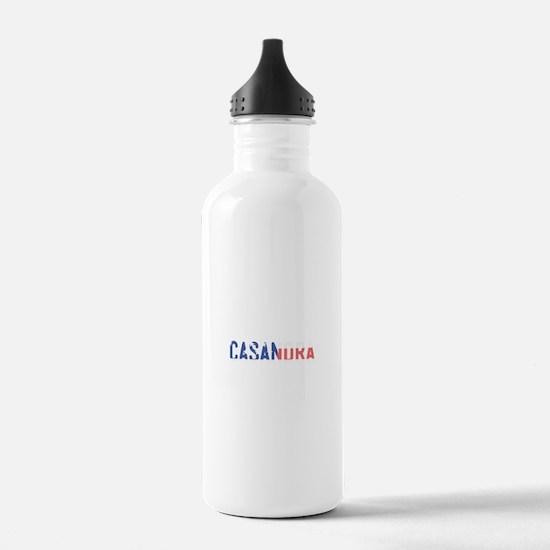Casandra Sports Water Bottle