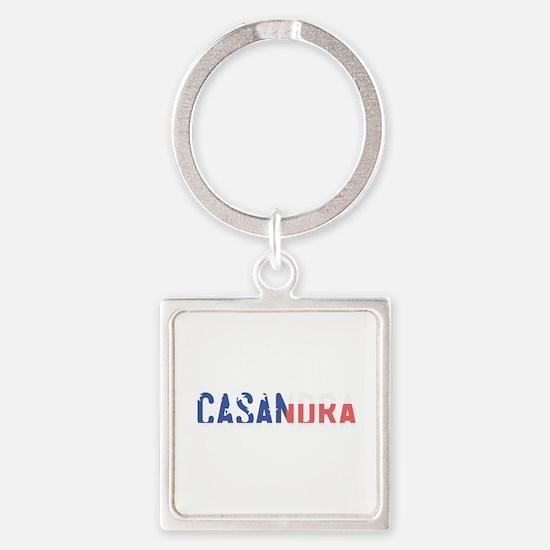 Casandra Keychains