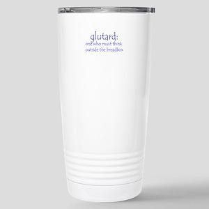 Glutard Stainless Steel Travel Mug