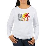 GNW-walkers-black Long Sleeve T-Shirt