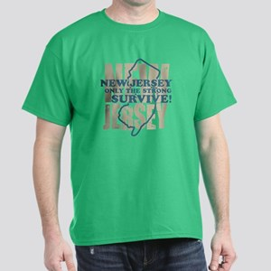 New Jersey Dark T-Shirt