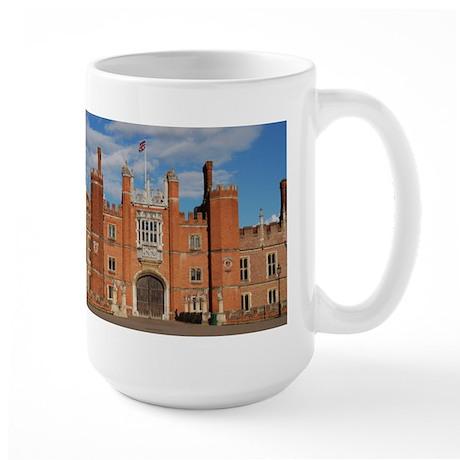 Hampton Court Palace Large Mug