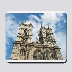 Westminster Abbey Mousepad