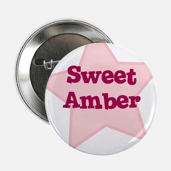 Sweet Amber Button