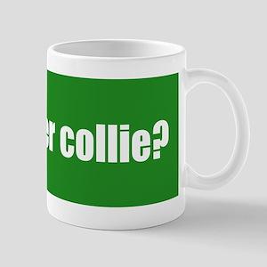 got border collie?