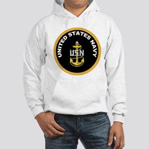 SC Anchor Gold Circle Hooded Sweatshirt