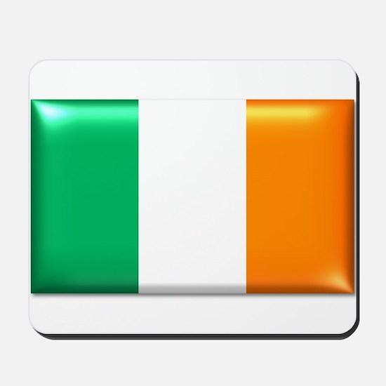 Flag of Ireland Mousepad