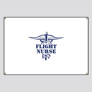 Flight Nurse Banner