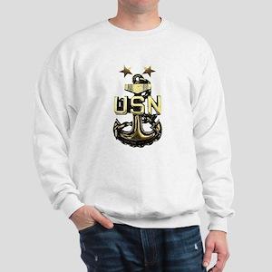 Master Chief Anchor Sweatshirt