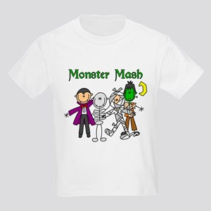 Monster Mash Kids Light T-Shirt