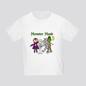Monster Mash Toddler T-Shirt