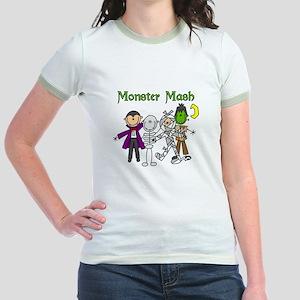 Monster Mash Jr. Ringer T-Shirt