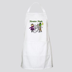 Monster Mash BBQ Apron