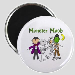 Monster Mash Magnet