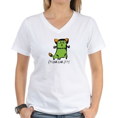 FrankenKitty Shirt