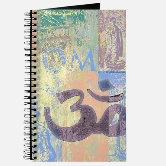 Yoga Art Journal