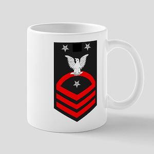 CMC Red/Black Mug