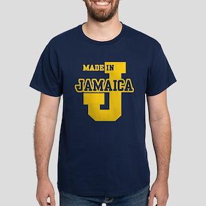 Made In Jamaica Dark T-Shirt