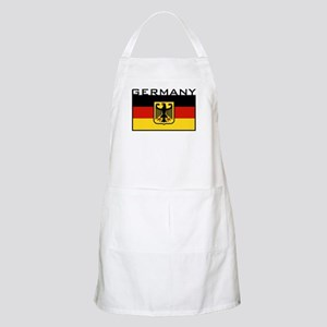 German Flag BBQ Apron