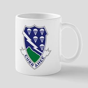 1-506th Infantry Battalion 11 Ounce Mug 2