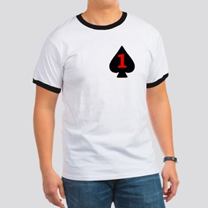 1-506th Infantry Battalion Ringer T-Shirt 2