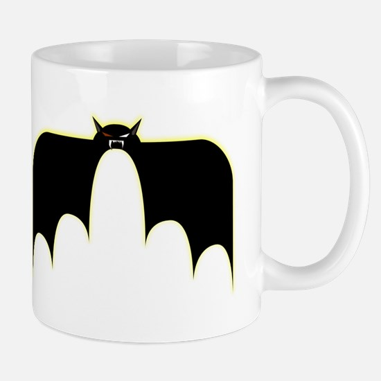 Cute Boris karloff Mug