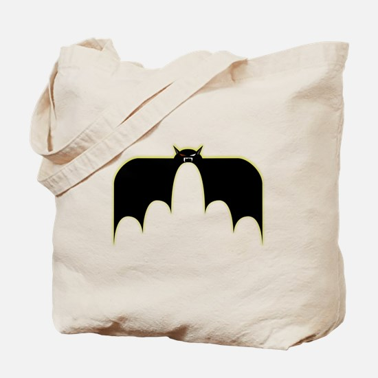 Cute Boris karloff Tote Bag