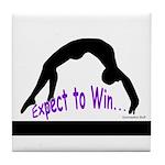 Gymnastics Tile - Win