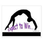 Gymnastics Poster - Win