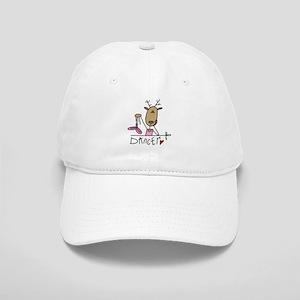 Dancer Reindeer Cap