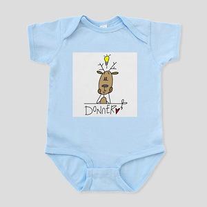 Donner Reindeer Infant Bodysuit