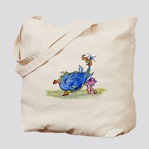 Oooooops! Tote Bag