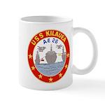 USS Kileuea (AE 26) Mug