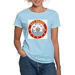 USS Kileuea (AE 26) Women's Light T-Shirt