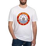 USS Kileuea (AE 26) Fitted T-Shirt