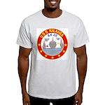 USS Kileuea (AE 26) Light T-Shirt