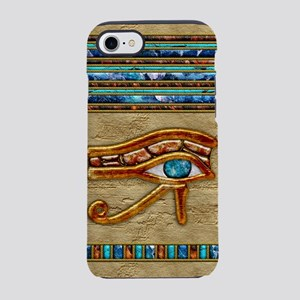 Harvest Moons Eye of Horus iPhone 7 Tough Case
