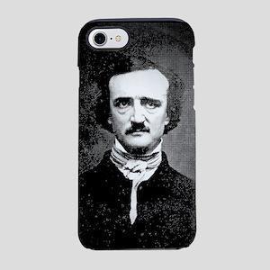 poe-portrait-wh_gc iPhone 7 Tough Case