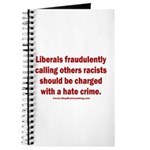 Racism Hate Crime Journal