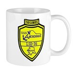 USS Anchorage (LSD 36) Mug