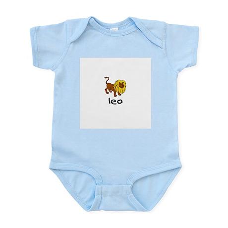 Leo Infant Creeper