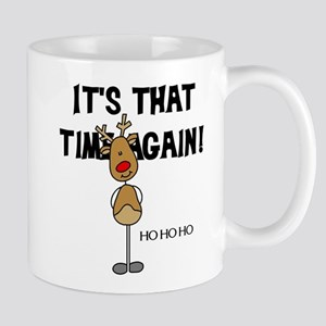That Time of Year Mug