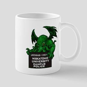 Cthulhu Mugshot Mug