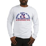 Defend the Constitution Long Sleeve T-Shirt